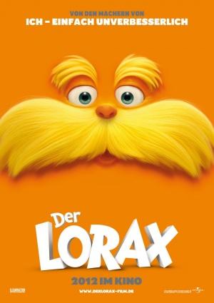 The Lorax 1000x1415