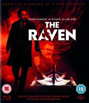The Raven 1146x1324