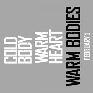 Warm Bodies 5000x5000