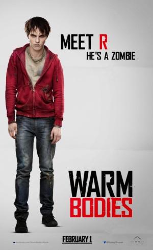 Warm Bodies 504x824
