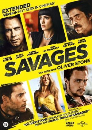 Savages 488x692