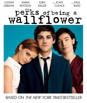 The Perks of Being a Wallflower 1435x1700