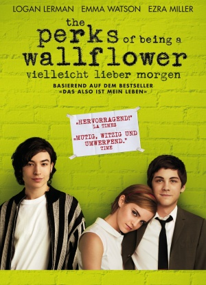 The Perks of Being a Wallflower 1948x2687