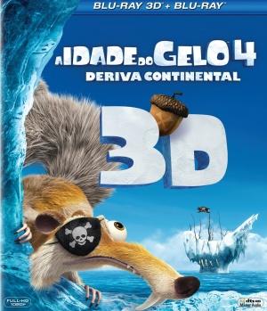 Ice Age 4 - Voll verschoben 1456x1696