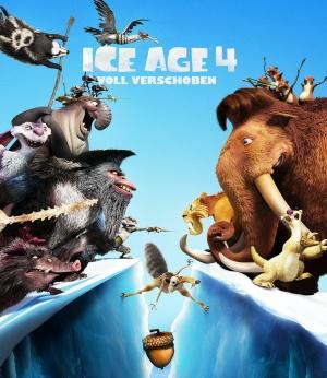 Ice Age 4 - Voll verschoben 1524x1760