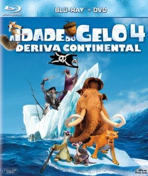 Ice Age 4 - Voll verschoben 1432x1694