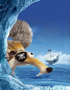 Ice Age 4 - Voll verschoben 3000x3815