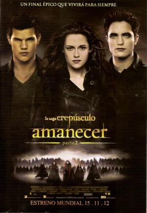 The Twilight Saga: Breaking Dawn - Part 2 1498x2165