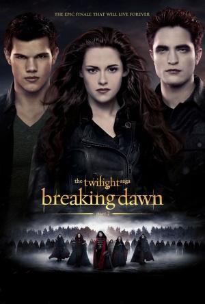 The Twilight Saga: Breaking Dawn - Part 2 1000x1481
