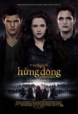 The Twilight Saga: Breaking Dawn - Part 2 3390x5000
