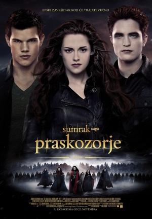 The Twilight Saga: Breaking Dawn - Part 2 709x1022