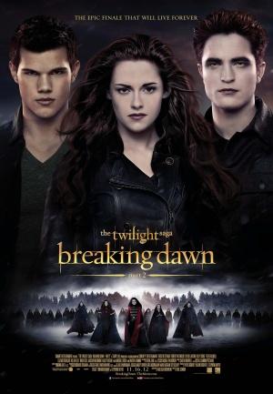The Twilight Saga: Breaking Dawn - Part 2 3462x5000