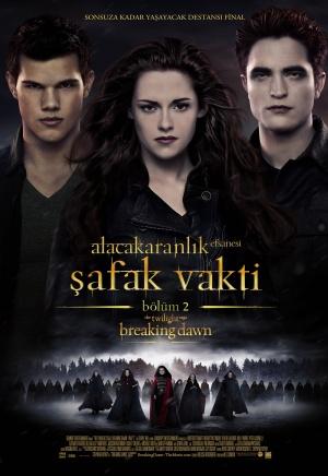 The Twilight Saga: Breaking Dawn - Part 2 3438x5000