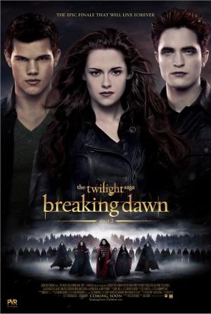 The Twilight Saga: Breaking Dawn - Part 2 675x1003