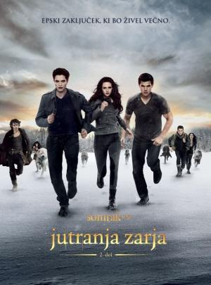 The Twilight Saga: Breaking Dawn - Part 2 593x800