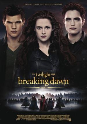 The Twilight Saga: Breaking Dawn - Part 2 671x960