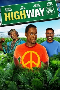 Hillbilly Highway poster