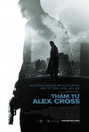 Alex Cross 2873x4256