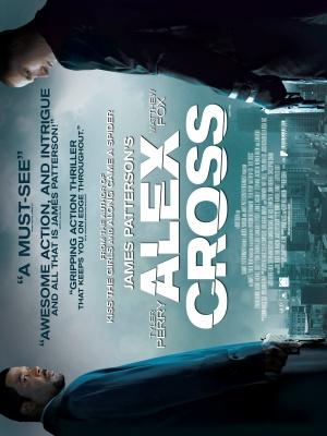 Alex Cross 2251x3001