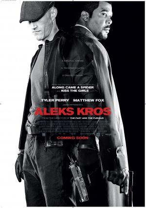Alex Cross 1398x2000