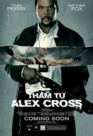 Alex Cross 2918x4256