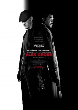 Alex Cross 3571x5000