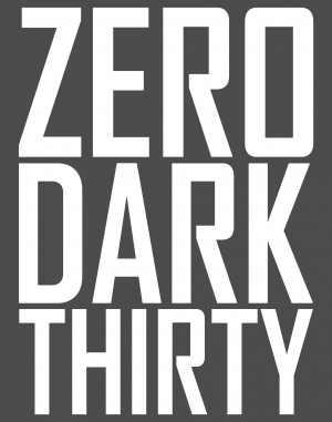 Zero Dark Thirty 3934x5000