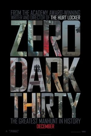 Zero Dark Thirty 2025x3000