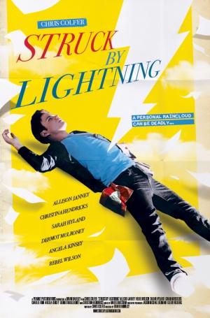 Struck by Lightning 500x759