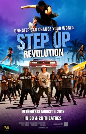 Step Up Revolution 1800x2800