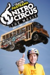 Nitro Circus: The Movie Cover