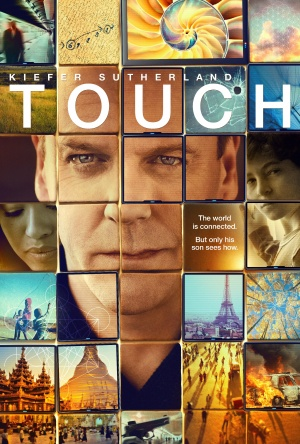 Touch 2025x3000