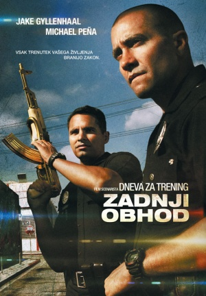 End of Watch 556x800