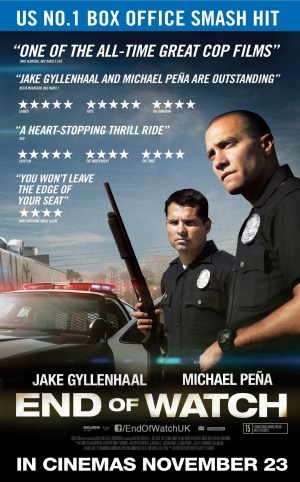 End of Watch 1274x2048