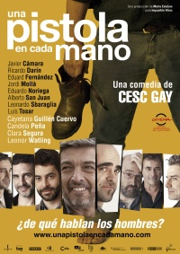 Ein Freitag in Barcelona poster