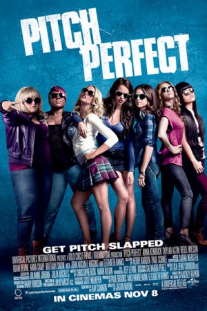 Pitch Perfect 400x600