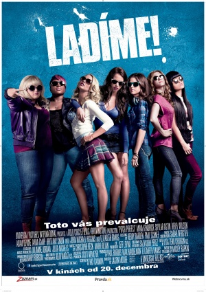 Pitch Perfect 3527x5000