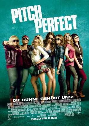Pitch Perfect 3508x4961