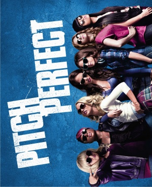 Pitch Perfect 4055x5000