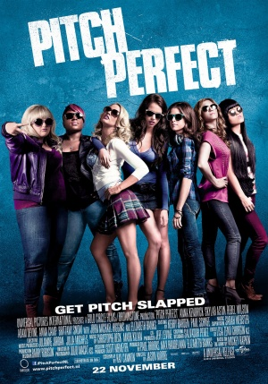 Pitch Perfect 1469x2100
