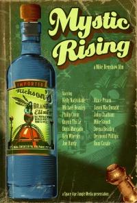 Mystic Rising poster