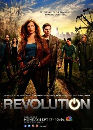 Revolution 520x721