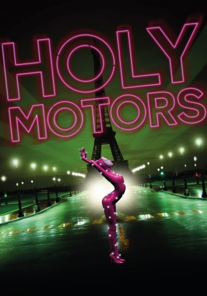Holy Motors 2456x3508