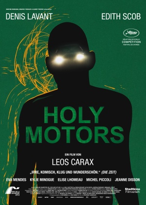 Holy Motors 1600x2258