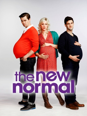 The New Normal 2693x3594