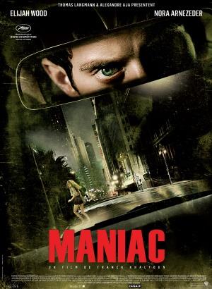 Maniac 600x820