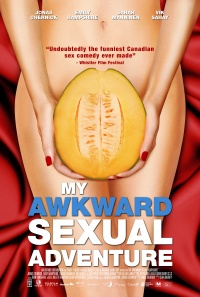 An Awkward Sexual Adventure poster