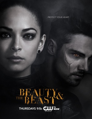 Beauty and the Beast 2320x3000