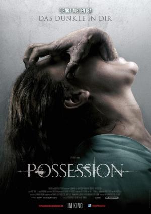 The Possession 3508x4961