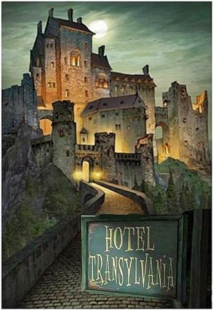 Hotel Transylvania 520x758